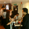 Text book Visitor Day at BNI Suria Chapter